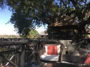 Observatieplatform, Protea Hotel Kruger Gate