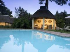Hunters Country Lodge - Plettenberg Bay South Africa