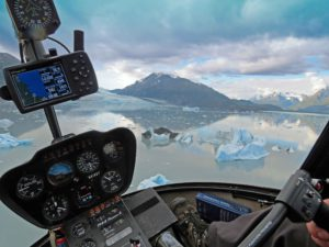 How to fly for free to Alaska, in Business, and save money to spend on experiences instead