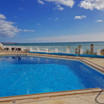 Holiday Inn Algarve - Swimming pool