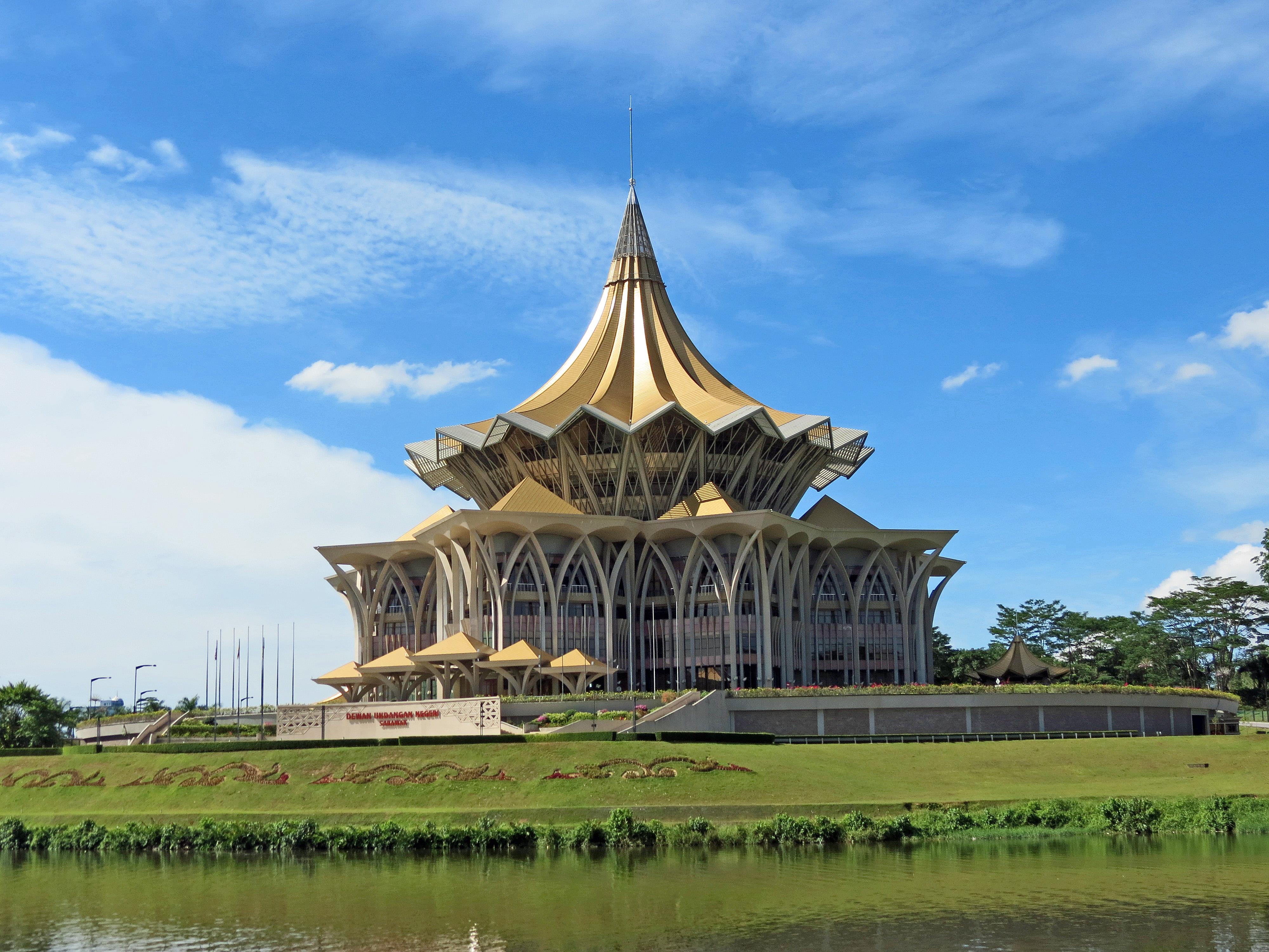 Rondreis Borneo-De 3 leukste Kuching bezienswaardigheden