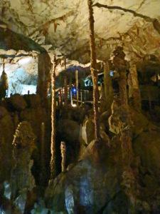 Cave, Gunung Mulu National Park, Malaysia