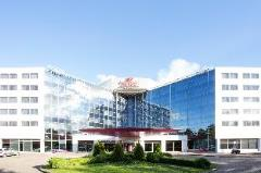 Crowne Plaza Amsterdam Schiphol The Netherlands