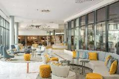 NH Hotel Amsterdam Schiphol Airport The Netherlands