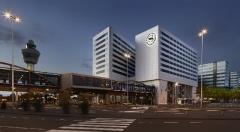 Sheraton Amsterdam Airport The Netherlands