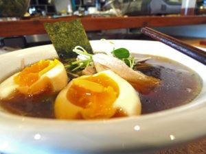 Osaka Cooking Class - Ramen soup