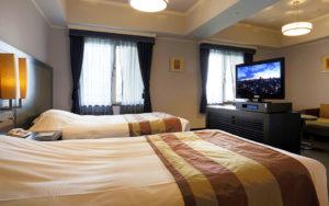 Monterey La Soeur hotel Osaka