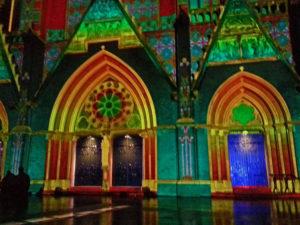 Glow lichtfestival Eindhoven