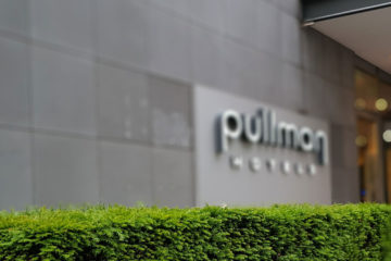 Pullman Cocagne Eindhoven - Luxury hotel - Center