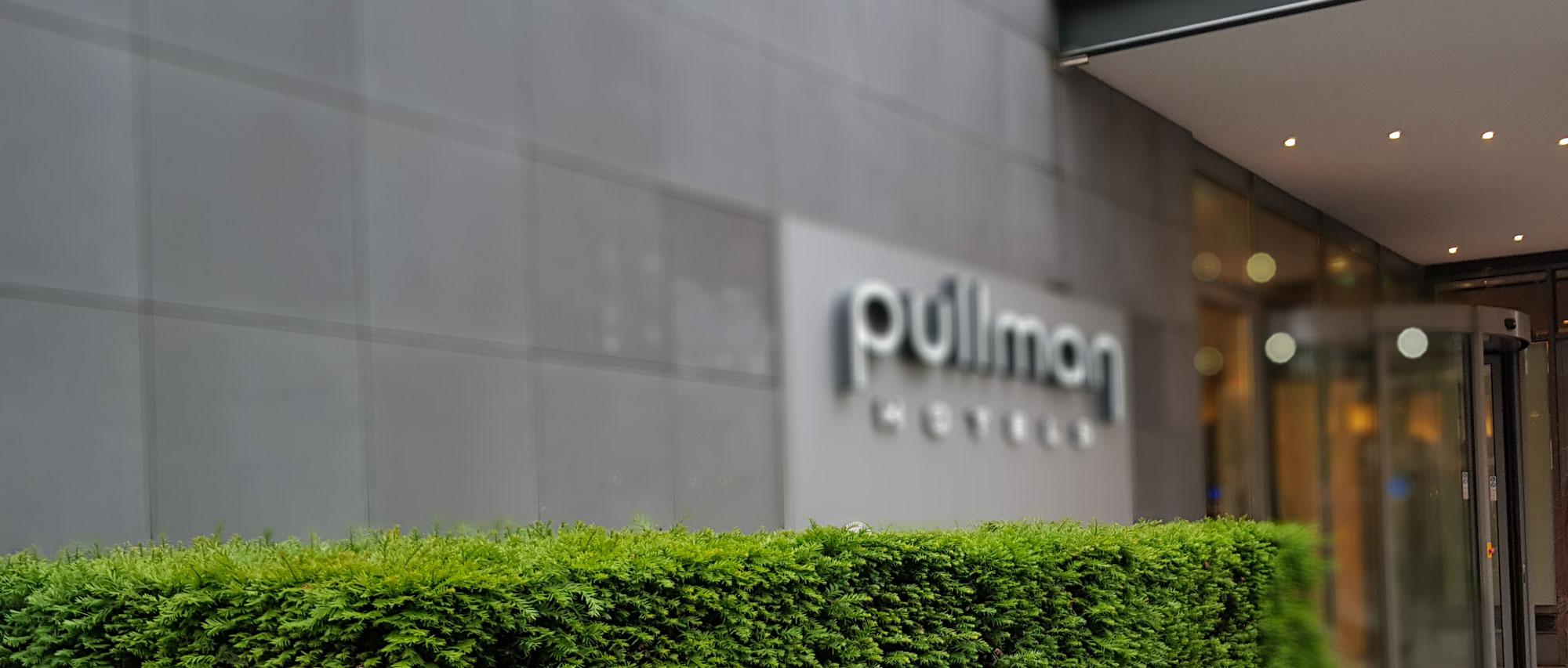 Pullman Cocagne Eindhoven - Luxury hotel - Center