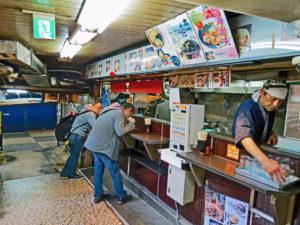 streetfood Japan food