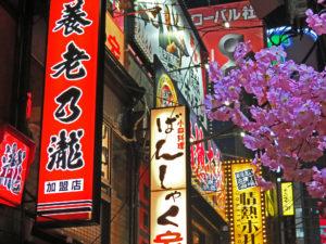 Tokyo Piss Alley