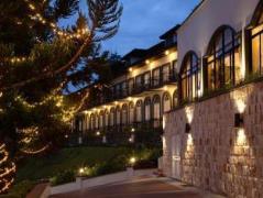 Cameron Highland Resort Malaysia