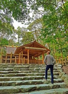 Ise Shrines, Japan