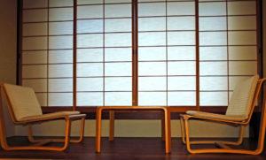 Marriott Lake Biwa Japanese Style Room