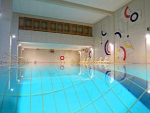 Marriott Lake Biwa - Swimming pool