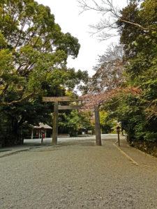 Shrine, Japan