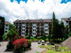 Strawberry Park Resort Cameron Highlands Malaysia
