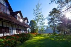 The Lakehouse Cameron Highlands Malaysia