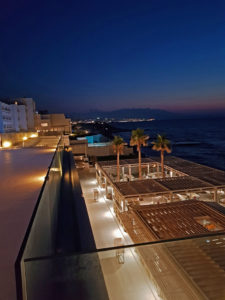 Grecotel White Palace, Sunset, Crete