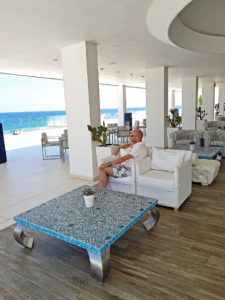 Grecotel White Palace, Bar, Crete