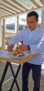 Grecotel White Palace, Restaurant, Crete