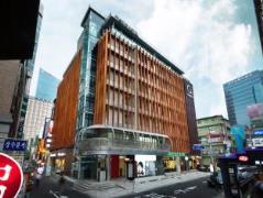 Metro hotel Myendong South Korea