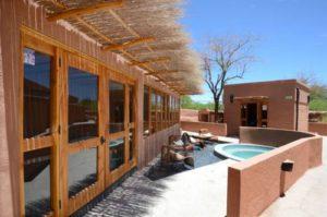 Hotel Pascual Andino Atacama Chile