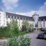 Lindner Hotel Dusseldorf
