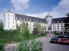 Lidner Hotel Dusseldorf