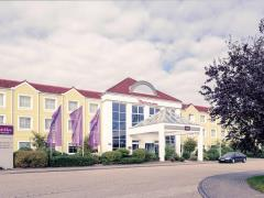 Mercure Dusseldorf Ratingen