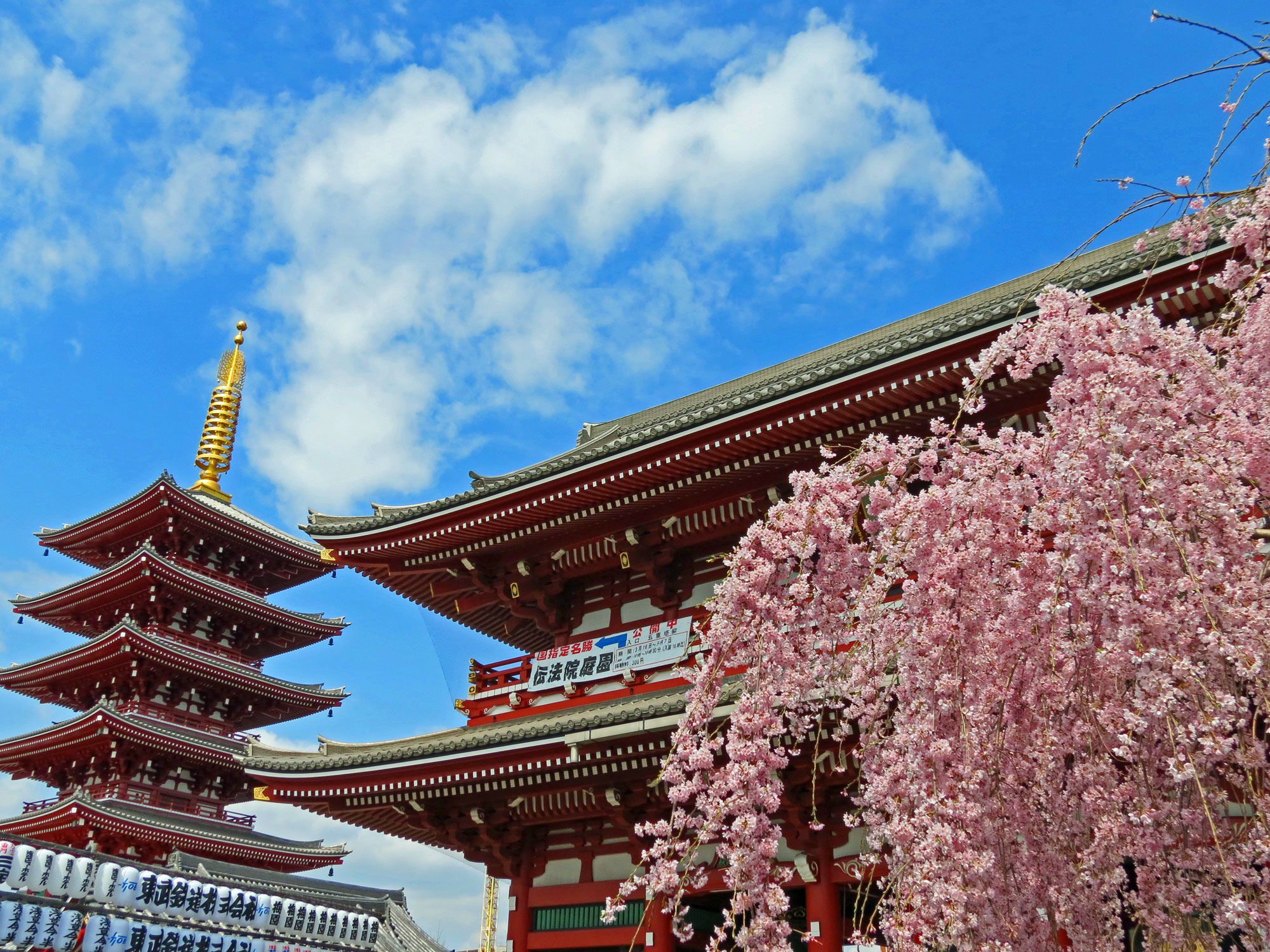 Where to stay in Tokyo for the first time?