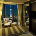 Asakusa View Hotel, Tokyo, Japan