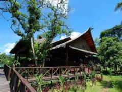 Bilit Rainforest Lodge Kinabatangan Borneo