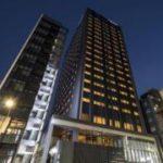 Remm Roppongi Hotel, Tokyo, Japan