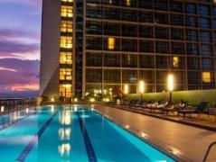 Imperial Hotel Kuching Borneo Malaysia