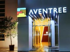 Hotel Aventree Busan Busan South Korea