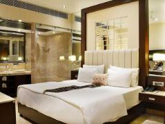 Hotel Emperor Palms New Delhi India