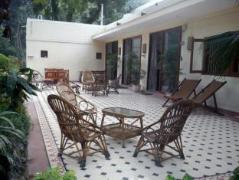 Lutyens Bungalow New Delhi India