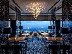 Shangri-La's Eros Hotel New Delhi India
