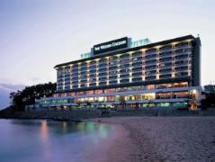 The Westin Chosun Busan South Korea
