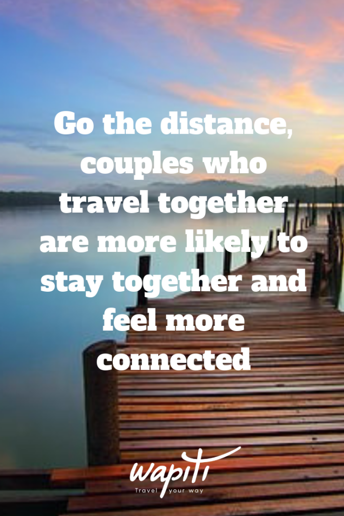 Travel together quotes