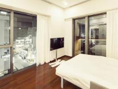 Industrie Business Hotel Busan South Korea