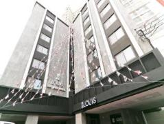 Louis Hotel Busan South Korea