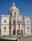 Pantheon Nacional Lisbon, Portugal_Thumbnail