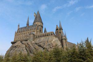 Harry Potter Universal Studios Japan