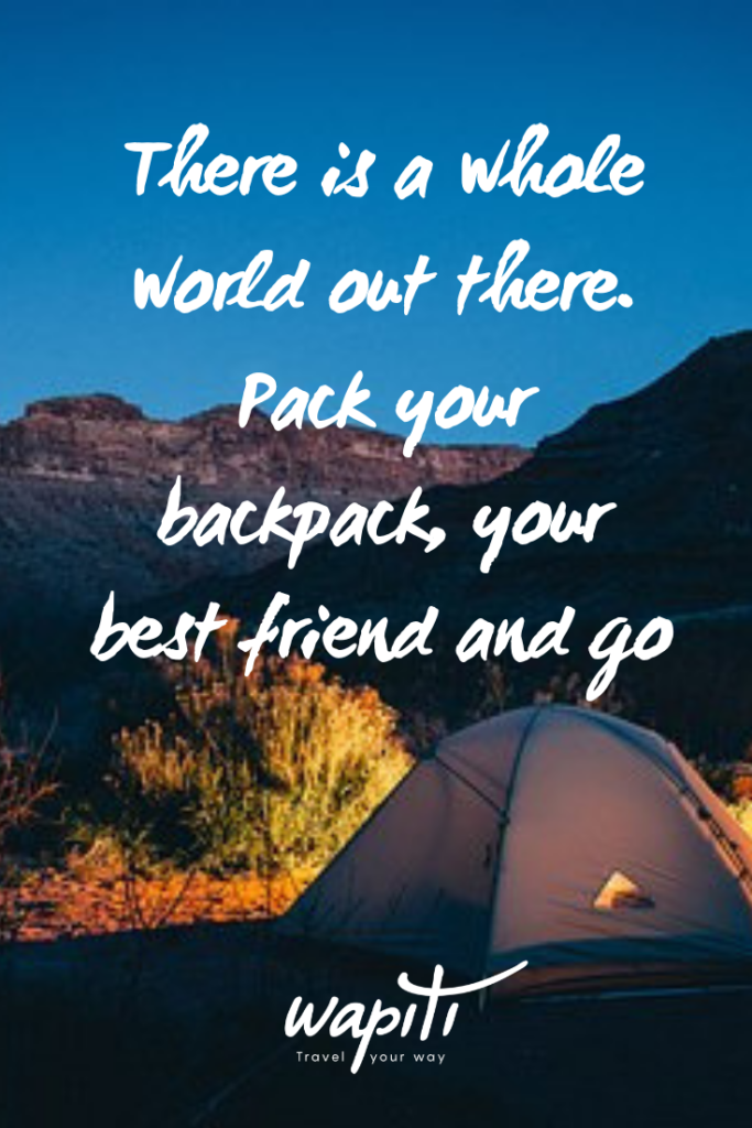 travel together quotes for friends and loved ones wapiti travel