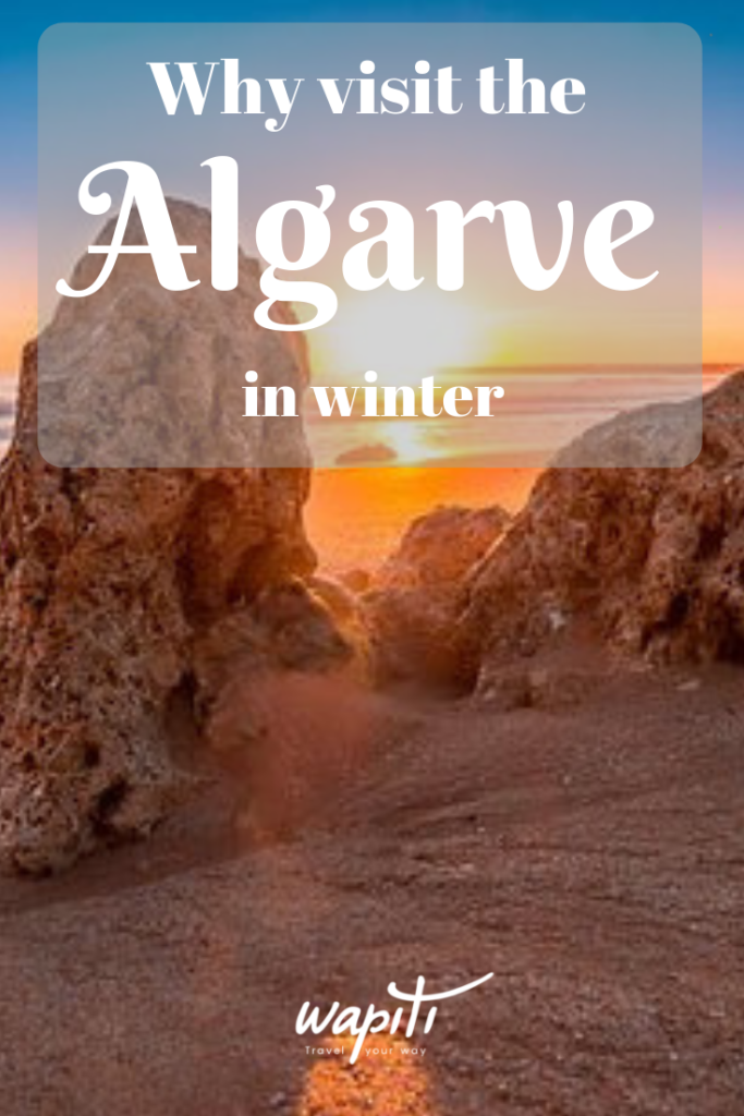 Algarve winter