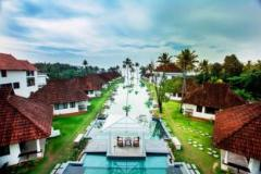 Park Regis Aveda Kumarakom India