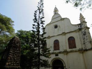 St. Francis Church, Kochi, India